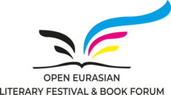 Open Eurasian Literary Festival and Book Forum